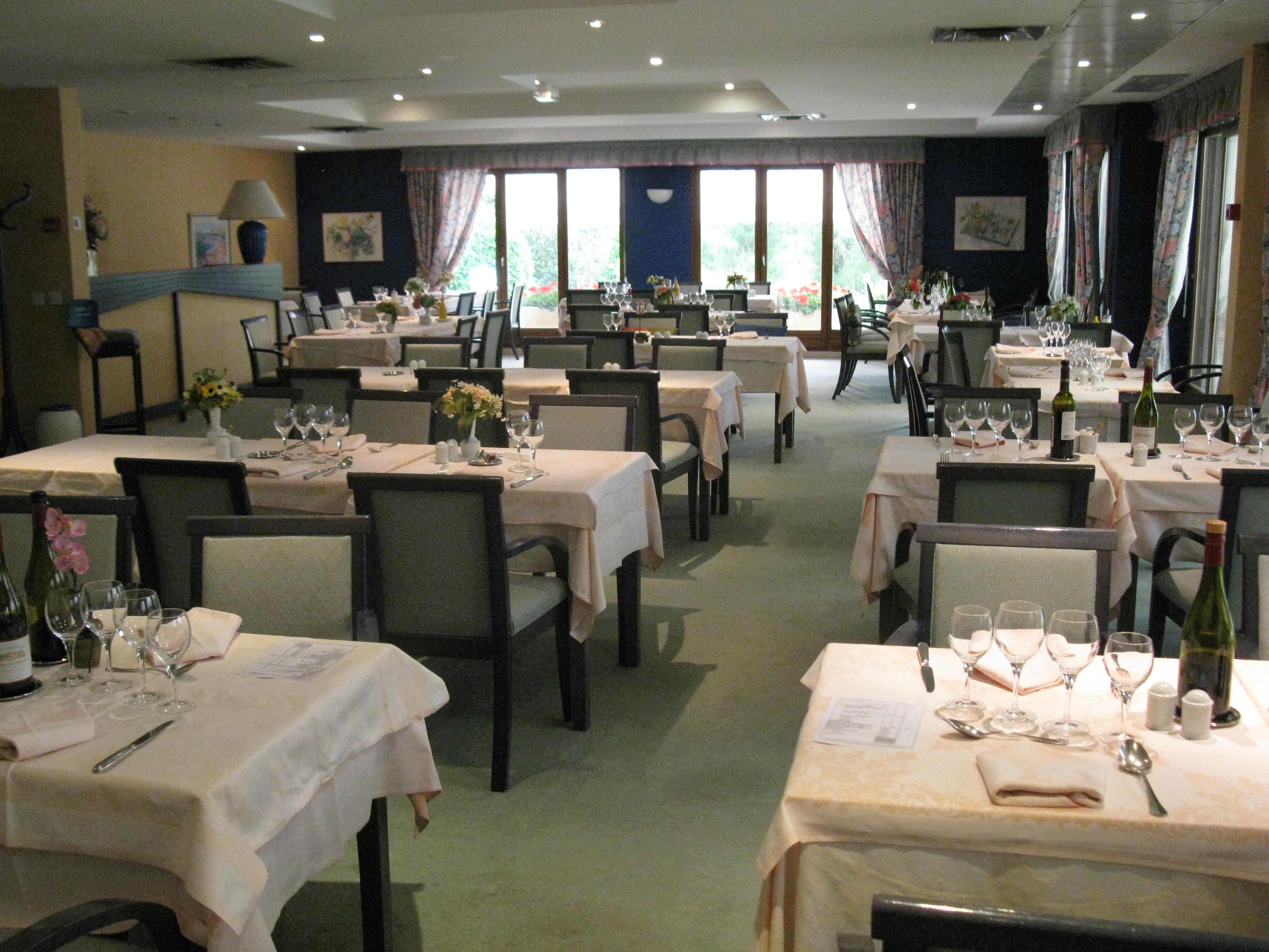 Le restaurant jardins d 39 arcadie for Restaurant a lasalle